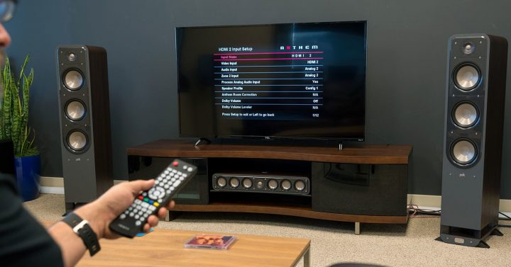 Method To Choose The Right Home Theatre Speaker Wire