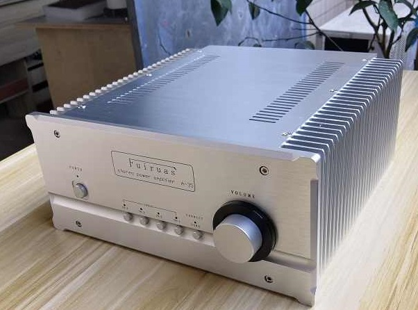 Using an integrated amp as a power amp2